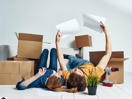 3 Things to Consider During This Fall Homebuying Season
