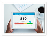 Improve Your Credit Score With These Tips