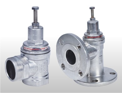 Are Your Safety valve Safe?