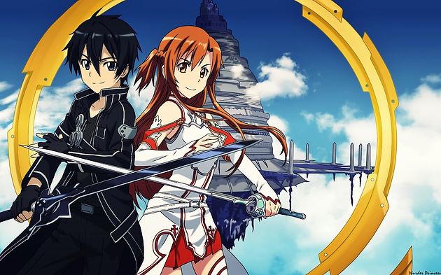 The New Big 3 Anime
