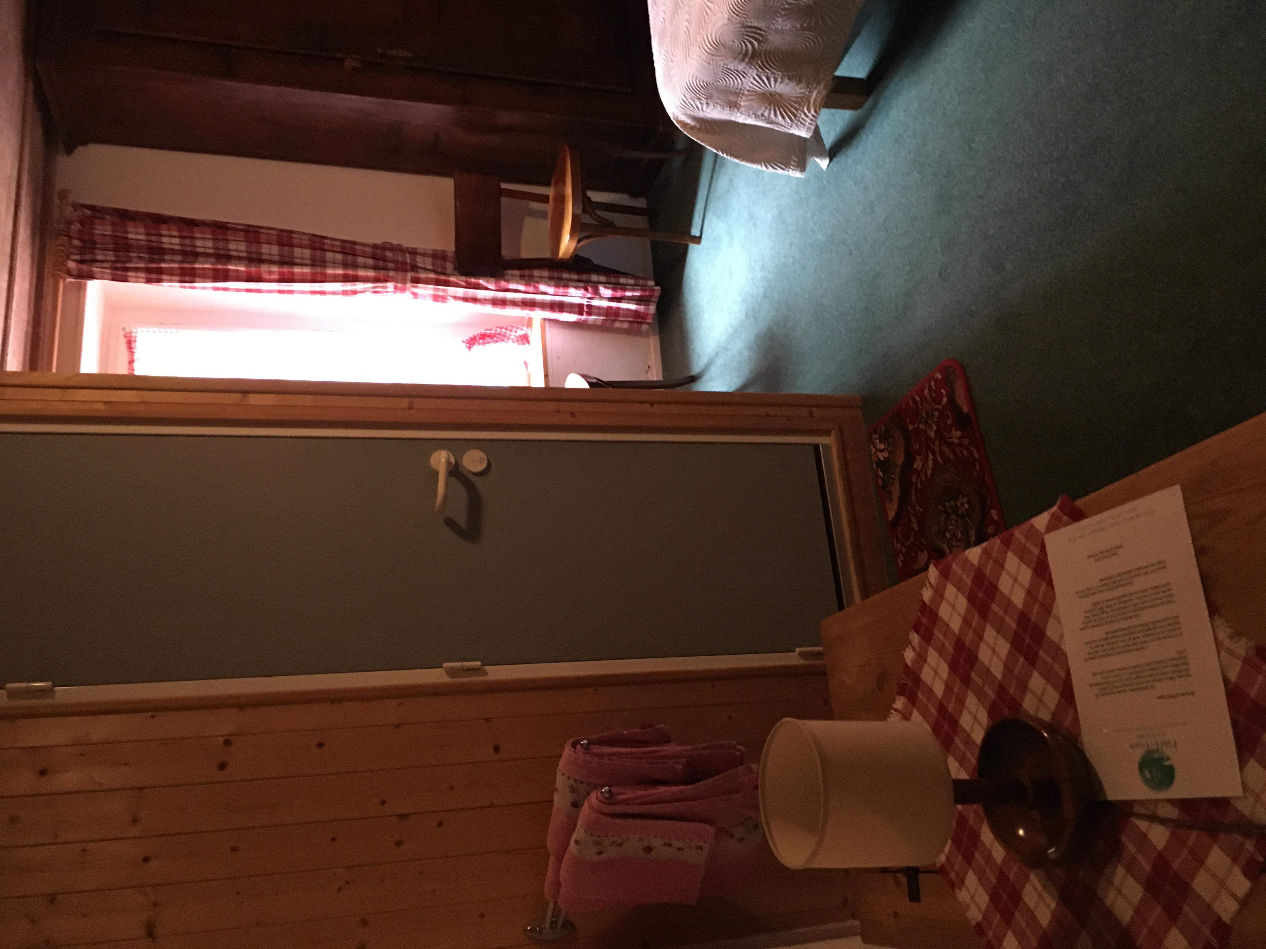 n°7 Grande chambre Confort Familiale 2 à 4 personnes