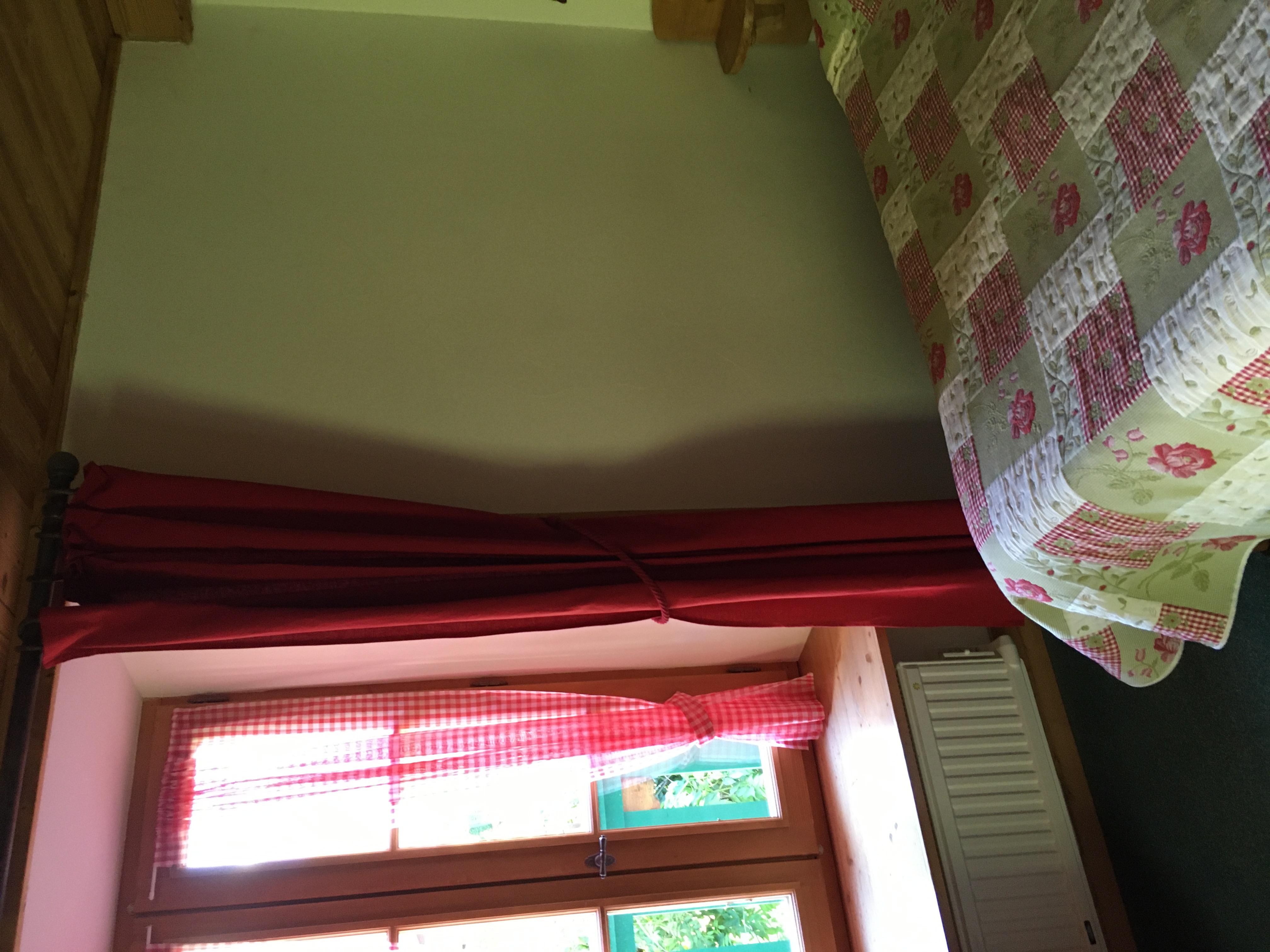 n°10 Grande chambre Confort pour 2 à 4 personnes
