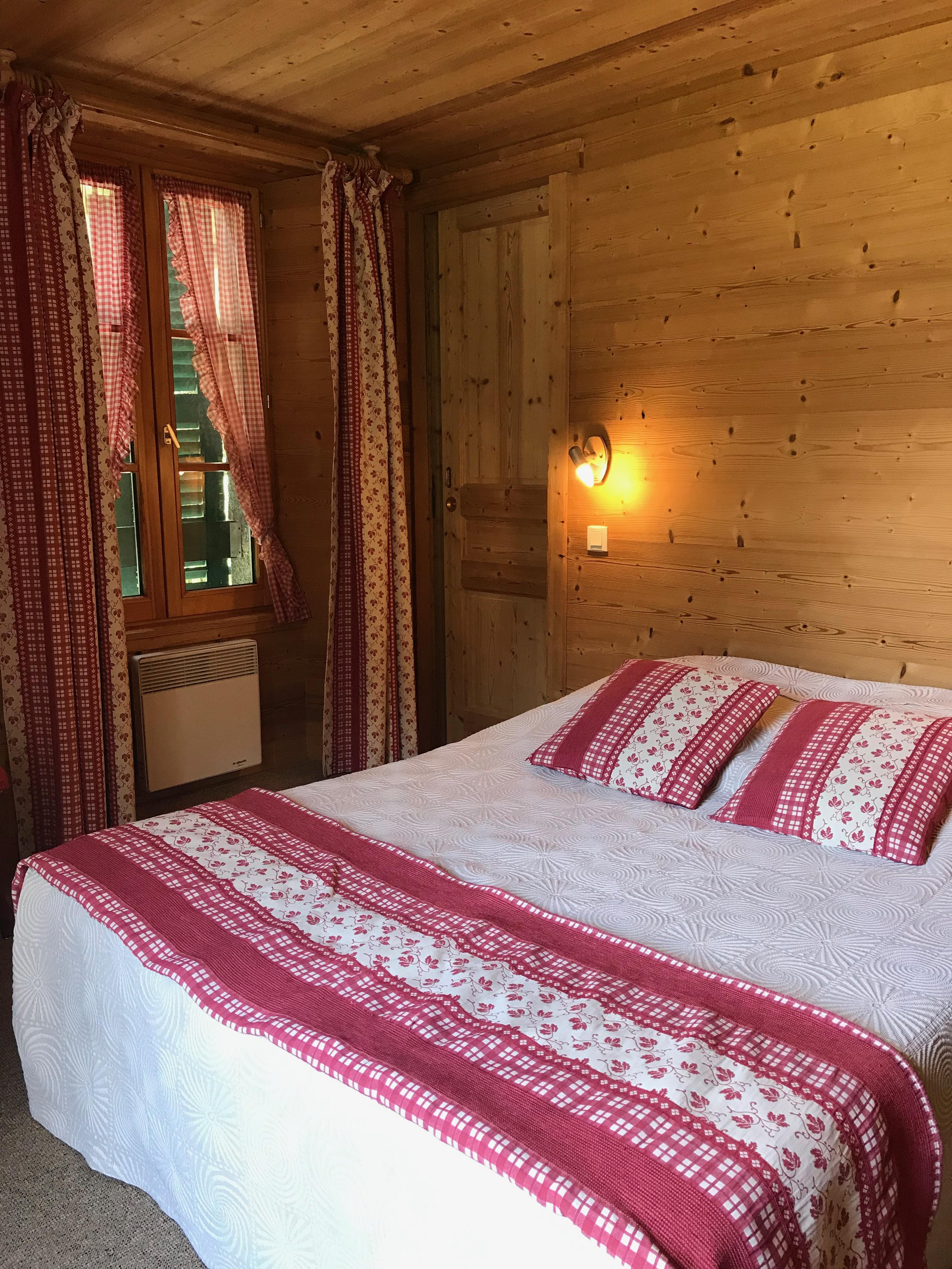 n°15 Chambre Confort pour 2 personnes