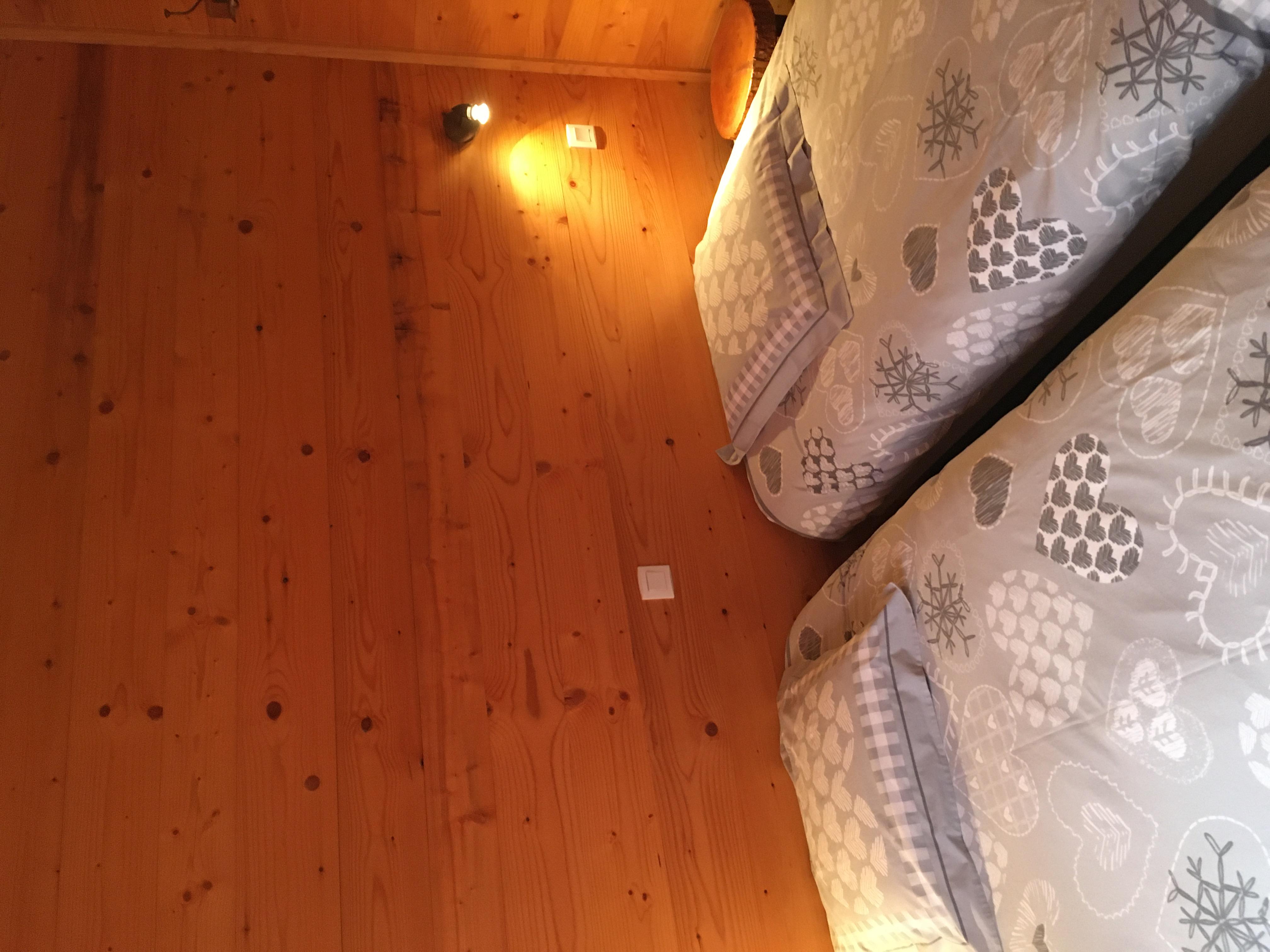 n°8 Chambre Confort pour deux personnes