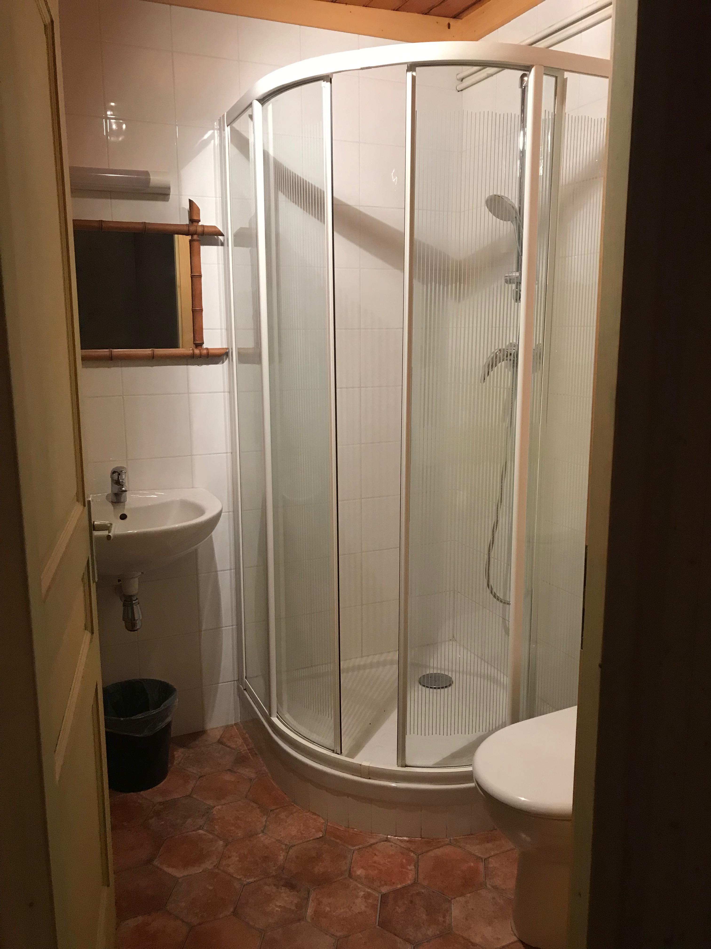 n°12 Chambre Confort pour 2 à 3 personnes