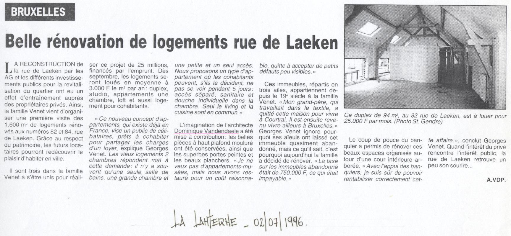 Laeken 1