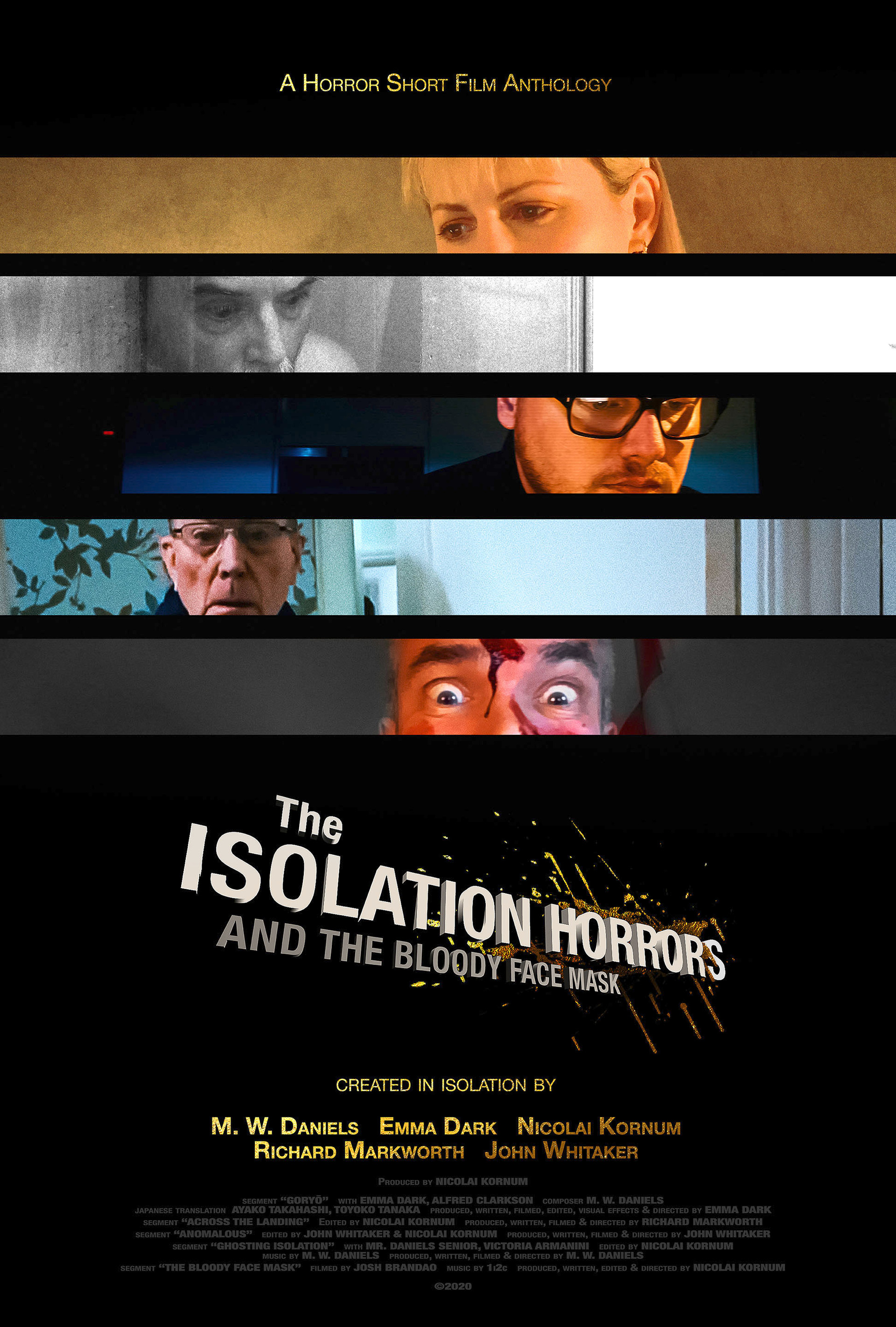 THE ISOLATION HORRORS Poster 1 small.jpg