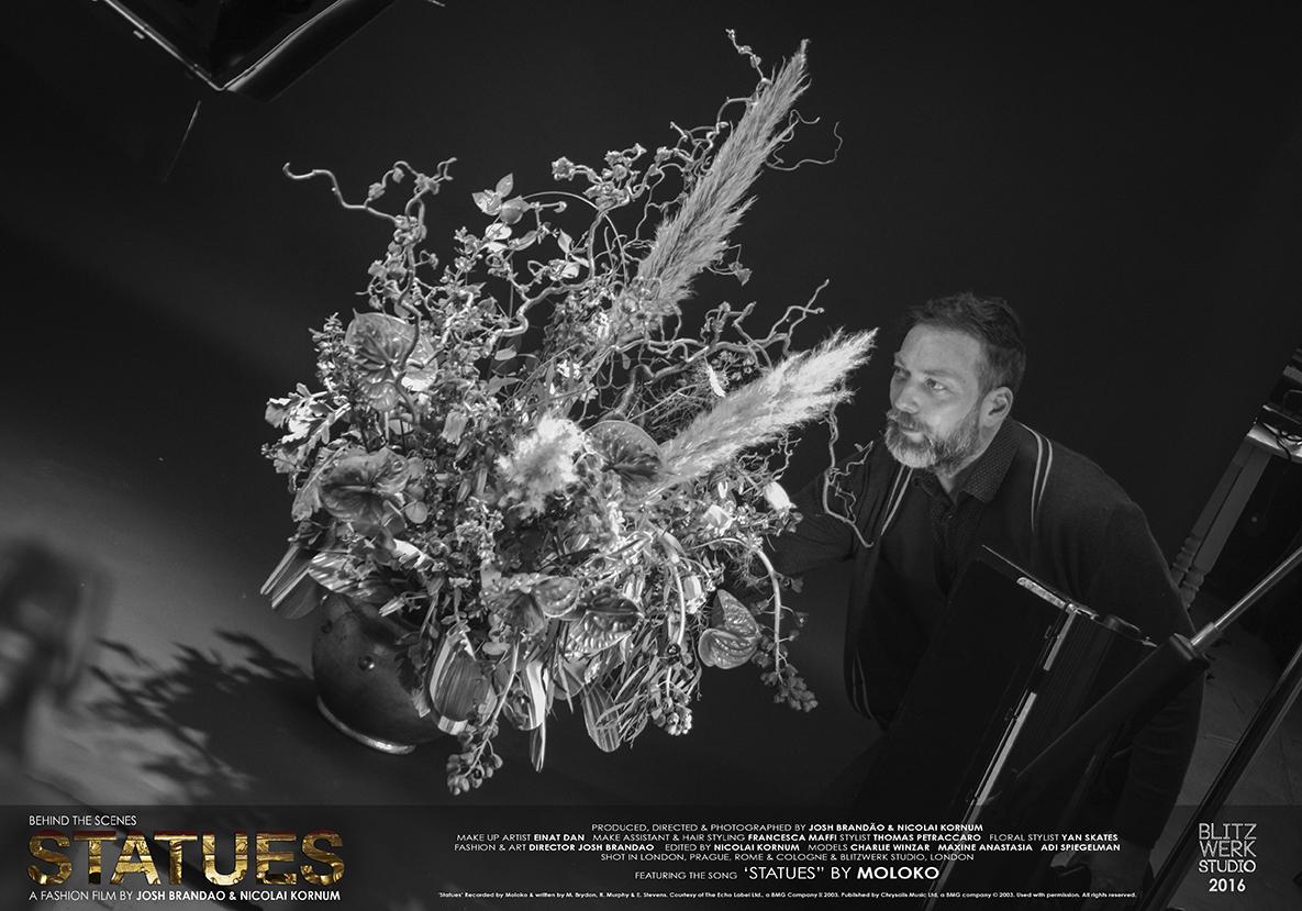 YAN SKATES. Photo by BlitzWerk Studio with credits