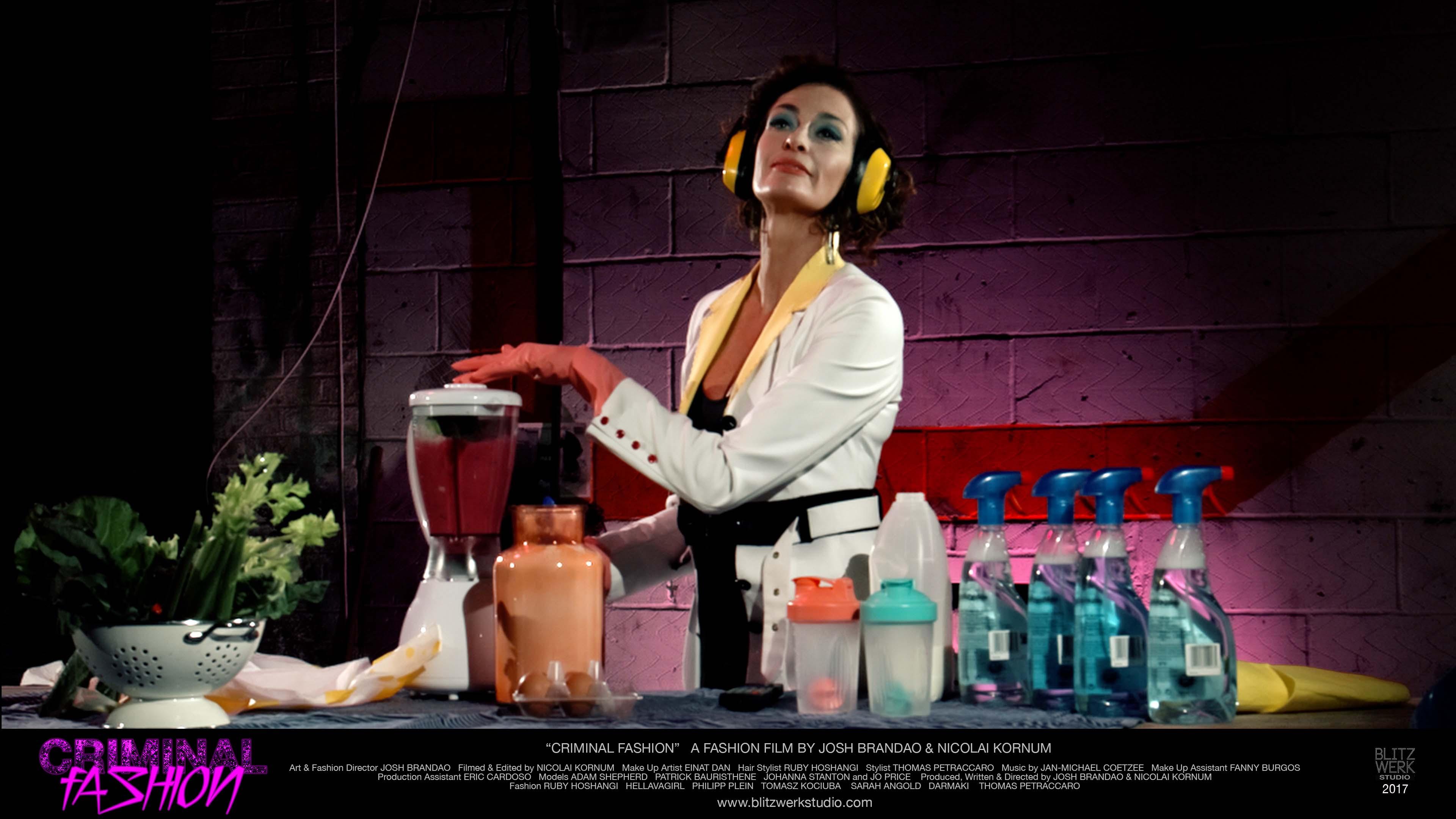 CRIMINAL FASHION PRODUCTION STILL (3))Jo Price by Blitzwerk studio