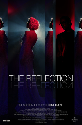 THE REFLECTION poster 72dpi.jpg
