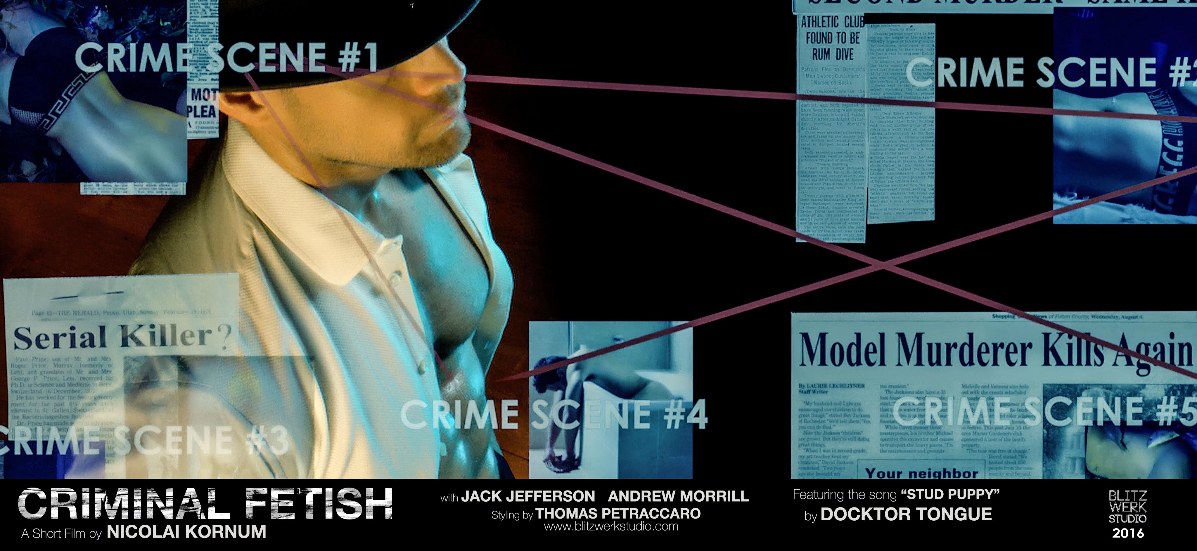 CRIMINAL FETISH Prod Still (2)