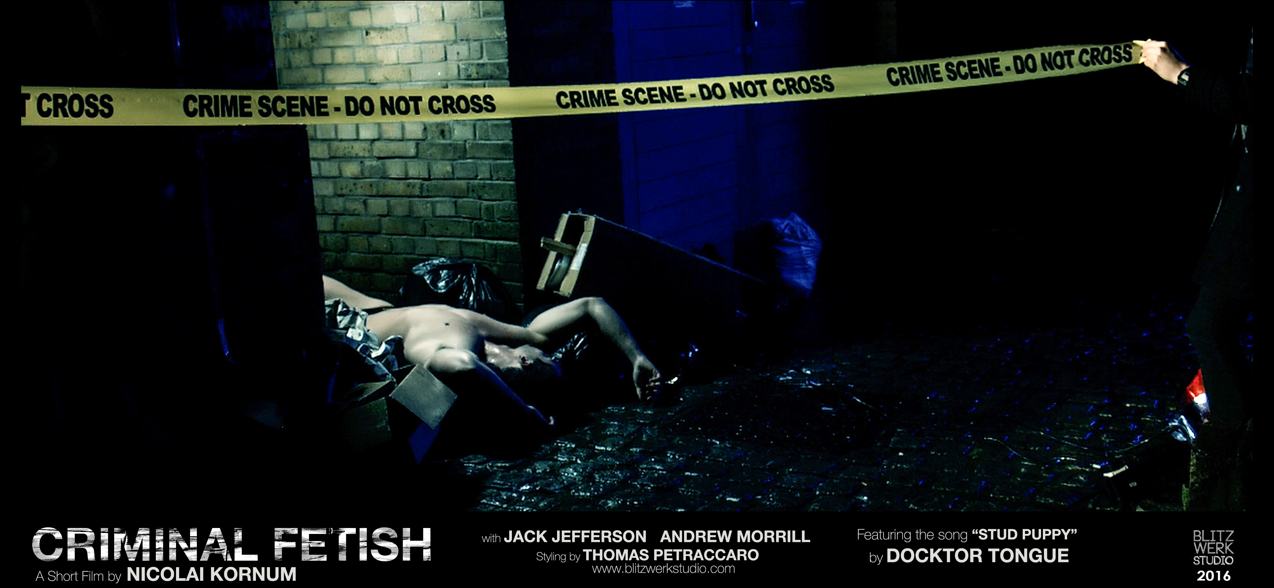 CRIMINAL FETISH Prod Still (5)