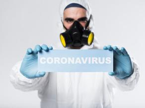 Thoughts On The Coronavirus