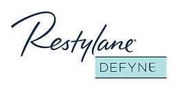Restylane_DEFYNE_MasterLogo_2Colour_Port