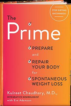 The Prime Book - Benton Integrative Medicine