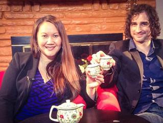 Tea With Mali