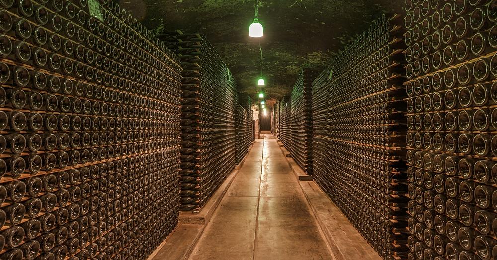 Vein vajab hoiustamist õigetel tingimustel, turvaliselt ja dokumenteeritult.