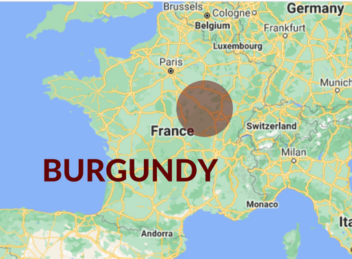 Burgundia veiniregioon