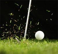 + 30 Min. Golfunterricht inkl. Schulung