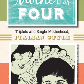 Mother of Four (Good Fourtune, 2020).