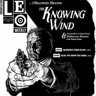LEO Weekly (Halloween)