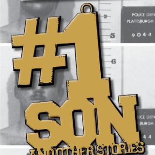 #1 SON (Punk Hostage Press, 2017).