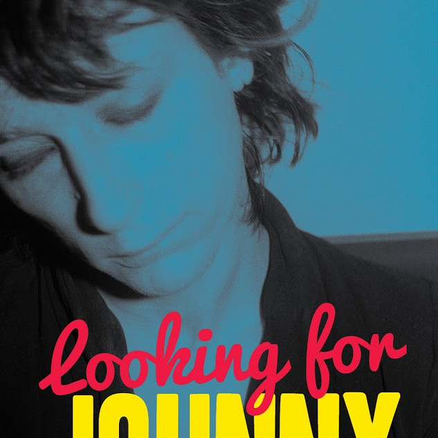 LOOKING FOR JOHNNY (Punk Hostage Press, 2018).