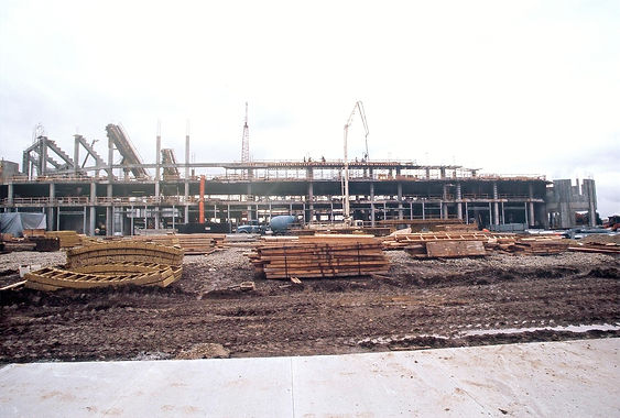 IAP GSG Construction Site