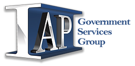 IAP Government Services Group Logo