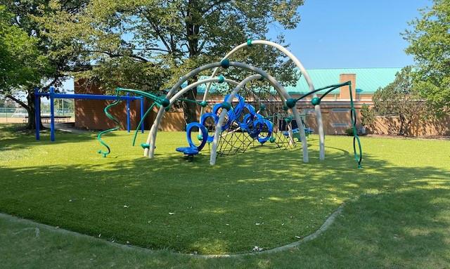 Evendale Playground