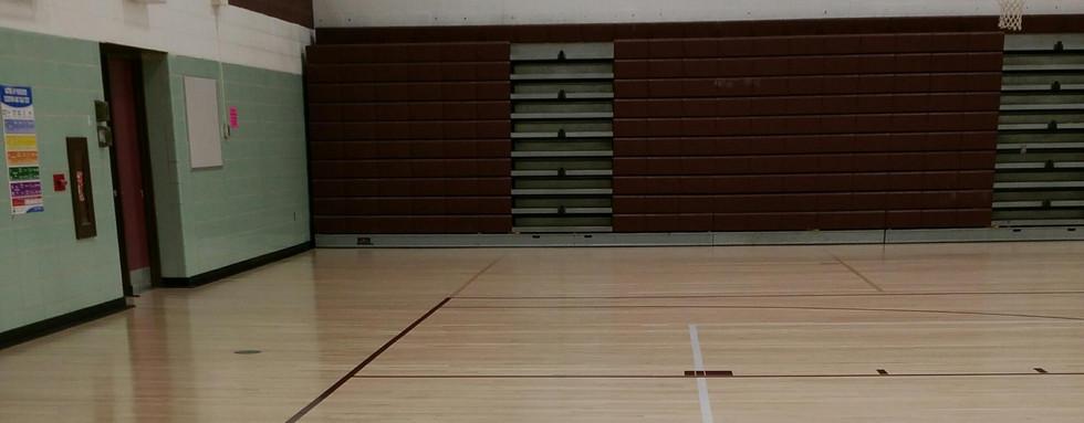 Kimpton Gymnasium