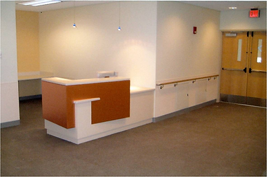 CHALMERS P WILEY VA CLINIC INTERIOR 1.ti