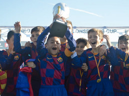 TORNEOS ON SPORTS CUP
