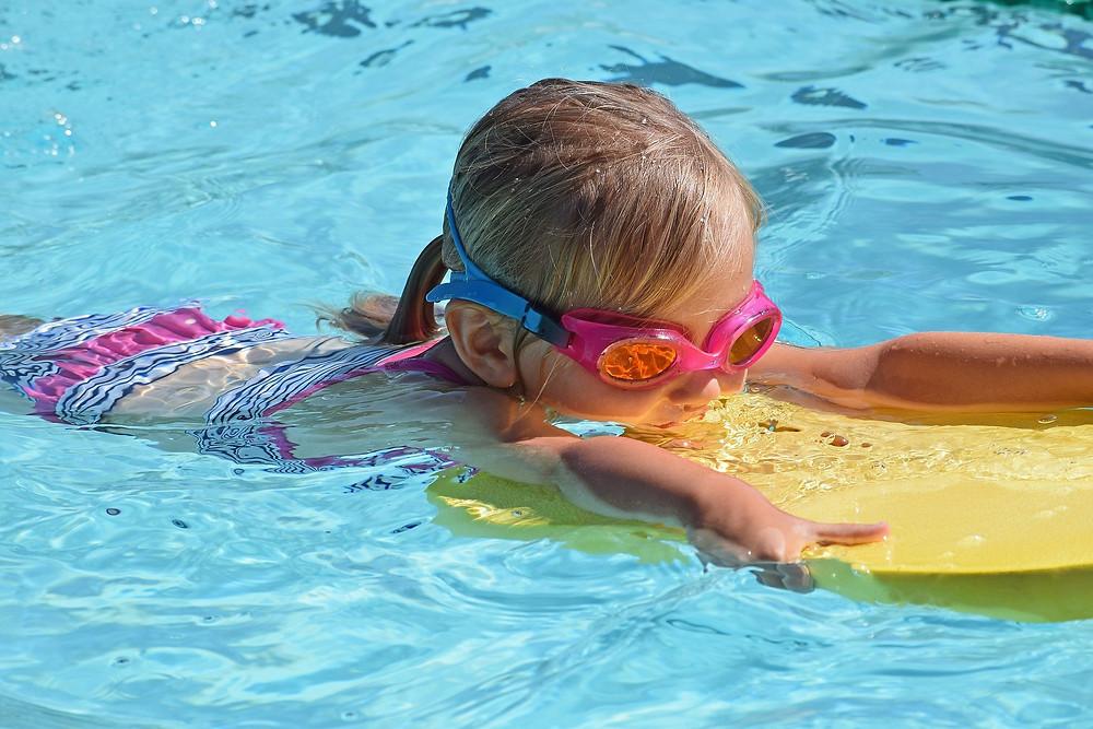 nage à améliorer grandement pour éviter les douleurs