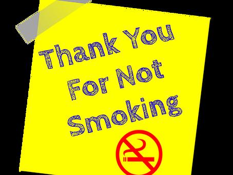 Sport et tabac, bonne ou mauvaise association ?