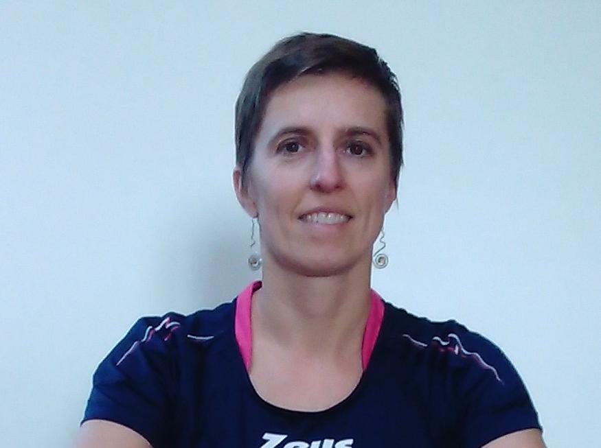 Cécile, coach APA