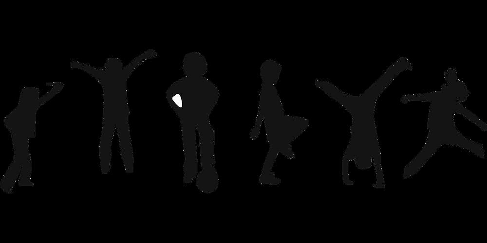 Moins d'écran, plus d'activité physique pour bien grandir par Clker-Free-Vector-Images from Pixabay