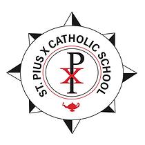 St Pius Crest.png