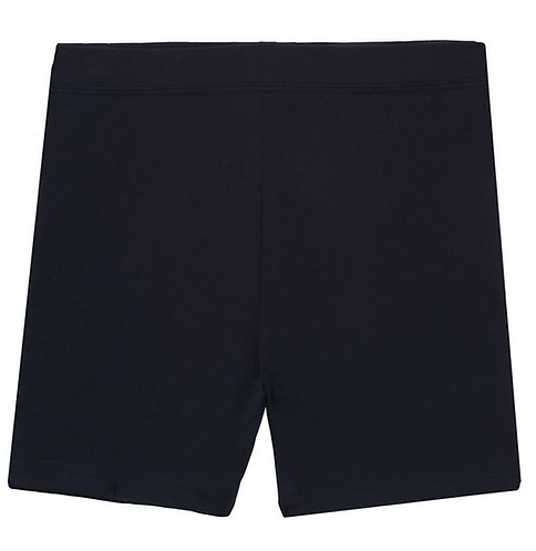Navy Commodity Shorts