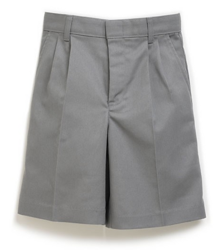 Grey Shorts (Youth)