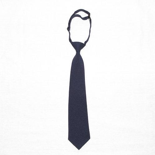 Boys' Solid Tie