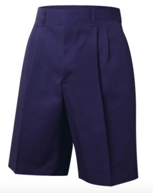 Navy Shorts (Youth)