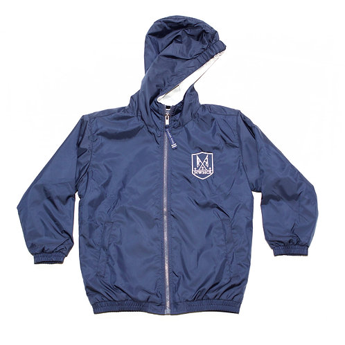 Hooded Jacket (NWHCS)