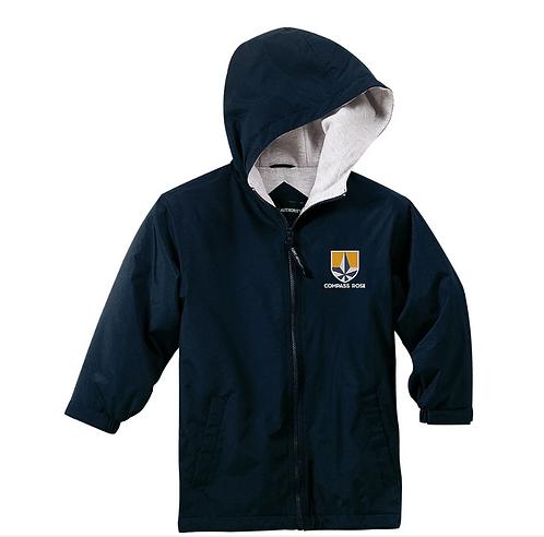Youth Navy Jacket - Destiny