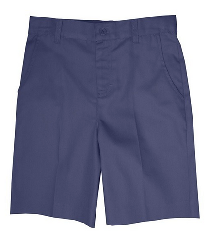 Dark Navy Bermuda Shorts
