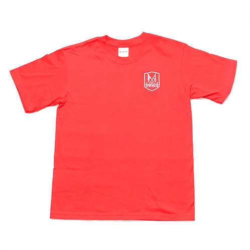 Red P.E. T-Shirt (NWHCS)