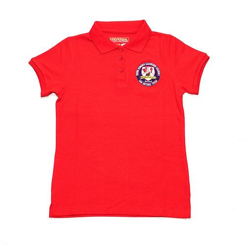 Polo Shirt (YWLA)