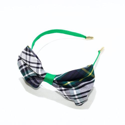 Bow on Headband (St. Luke)