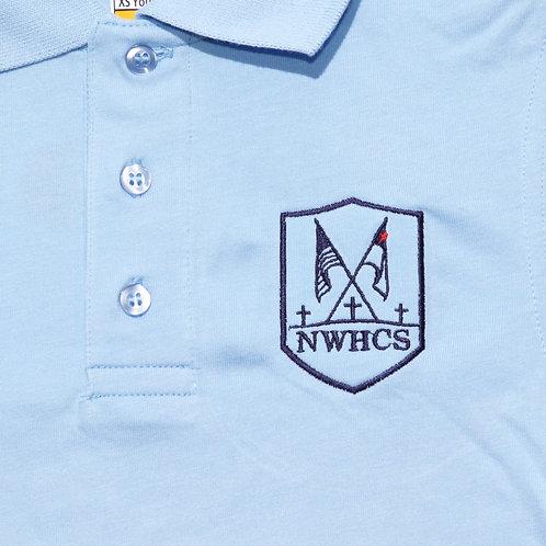 Jersey Knit Polo (NWHCS)