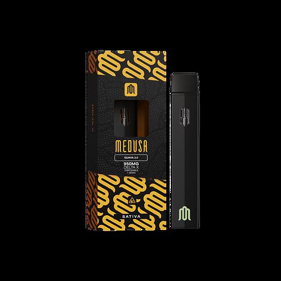 Medusa - Delta X Disposable